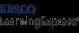 logo image for EBSCO LearningExpress