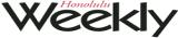 Logo and link to Honolulu Weekly