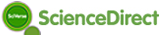 Logo and link to ScienceDirect