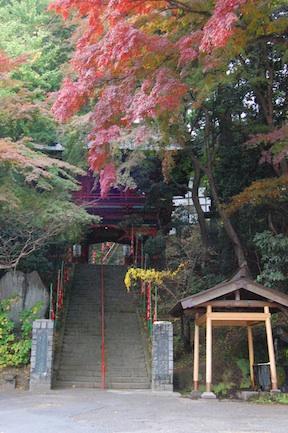 Mizusawa temple