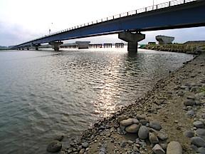 Mogami River