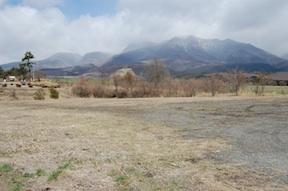 Mt. Kuji