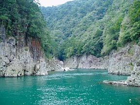 Doro Gorge