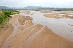 Hii river