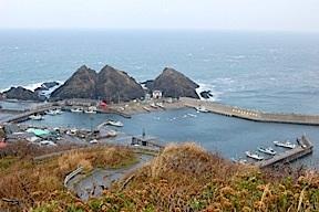 Cape Tappi
