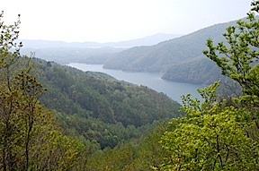 Lake Onogawa