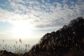 Yahiko clouds