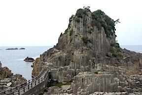 Echizen-Kaga coast