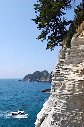 Sanshiro islands