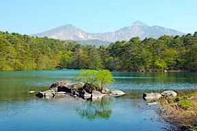 Yoroku marsh