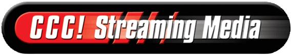 CCC Streaming Media logo