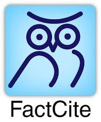 Fact Cite logo