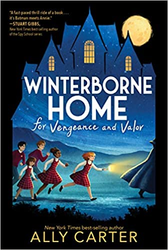 winterborne home number 1