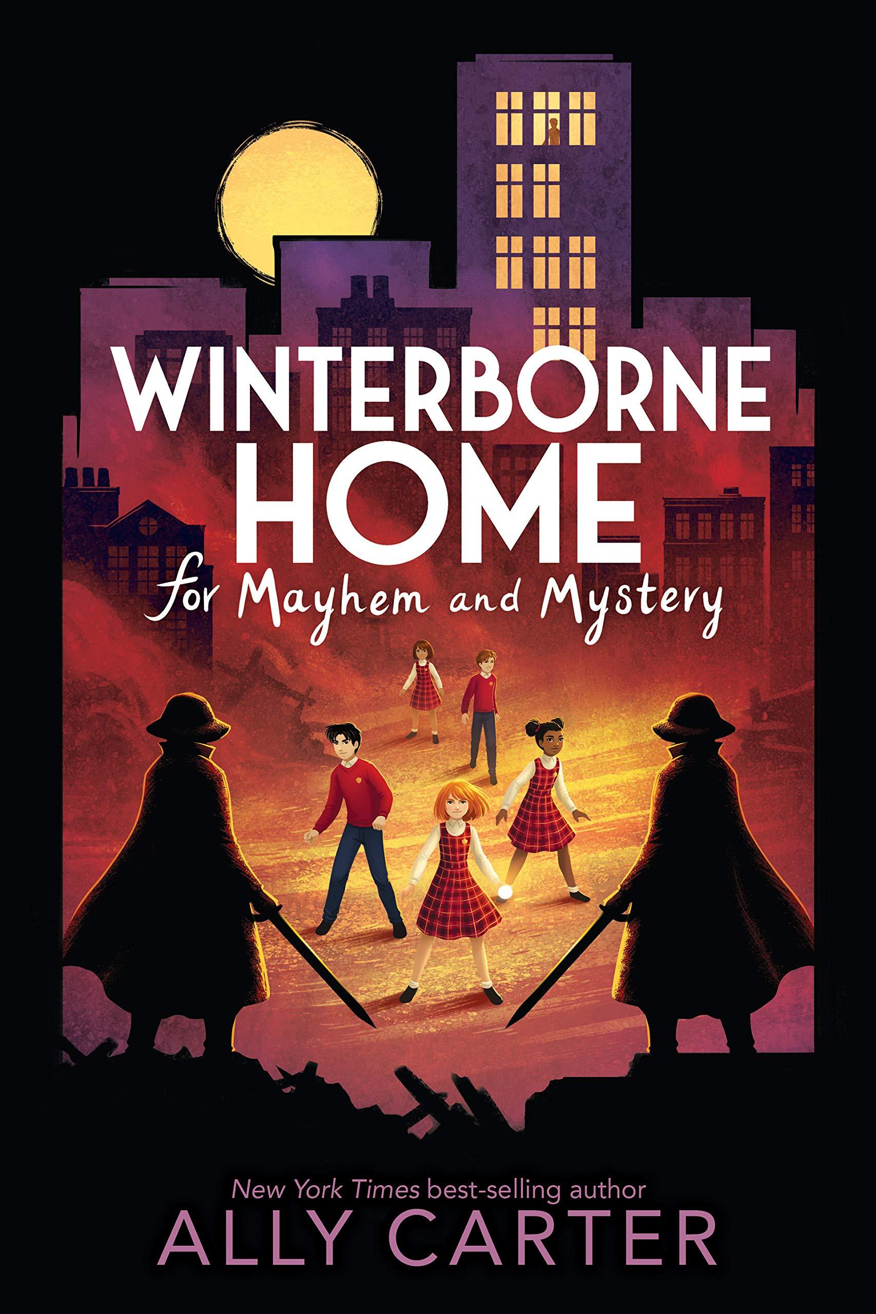 winterborne home number 2