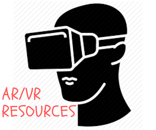 Virtual reality resources