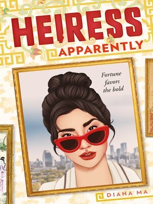 heiress apparently