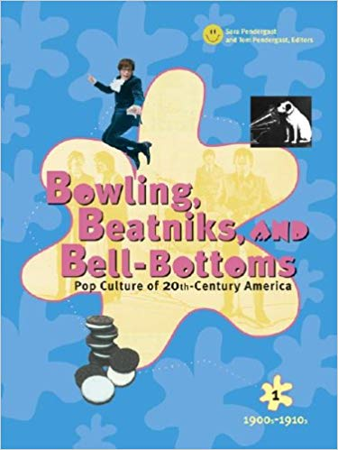 Bowling, Beatniks and bell-bottoms