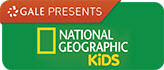 National Geographic Kids database