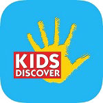 Kids Discover database