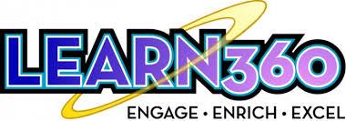 Learn 360 logo