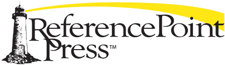 reference point press logo