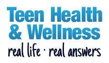 Teen Health logo