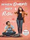 when dimple met rishi