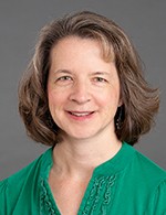 Profile photo of Dianne Johnson
