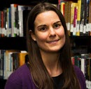 picture of Andrea Hartranft librarian