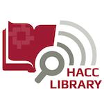 Hacc Library Logo