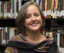 picture of Kathleen Conley librarian