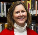 picture of Pattie Craumer adjunct librarian