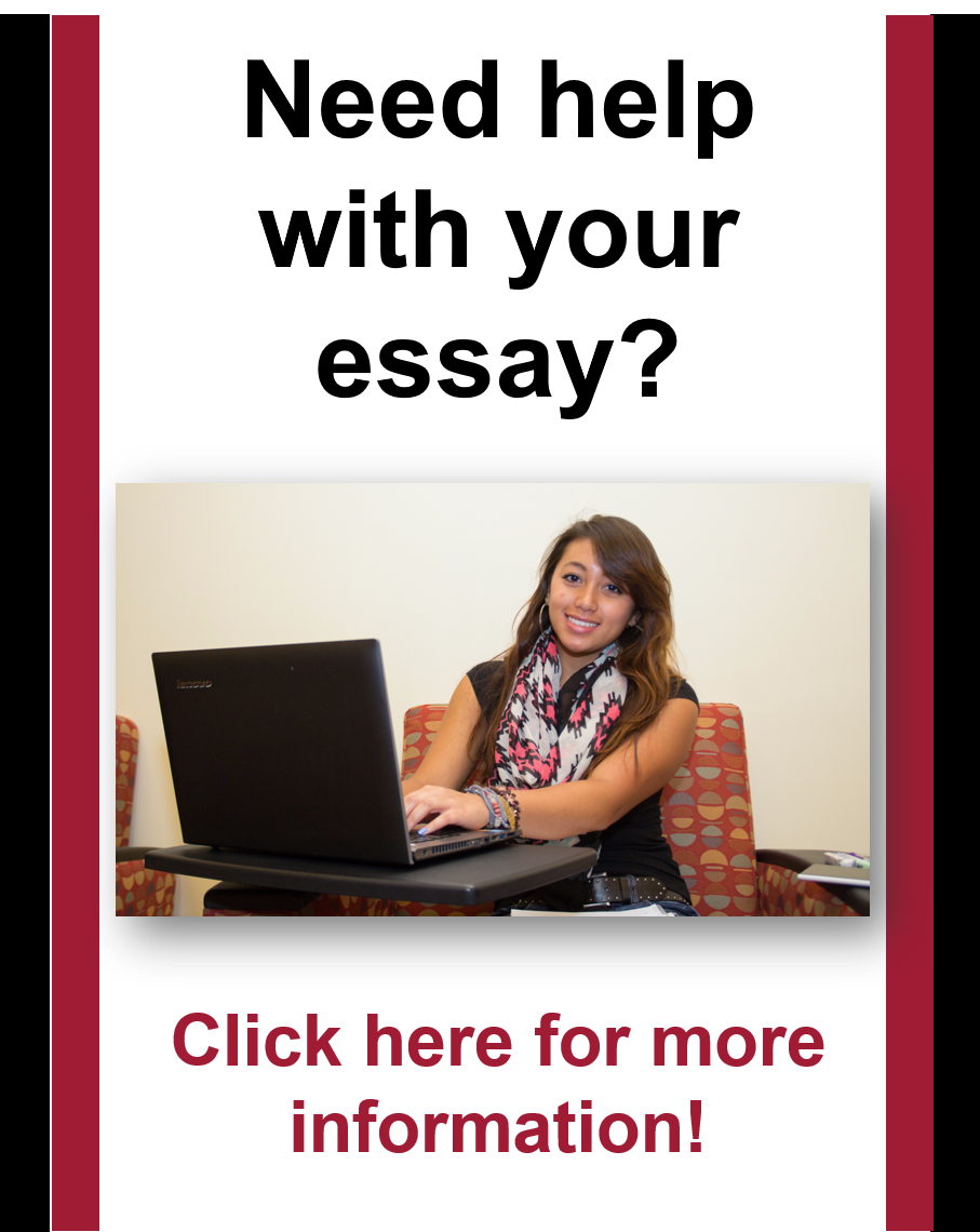 HACC Online Writing Lab information