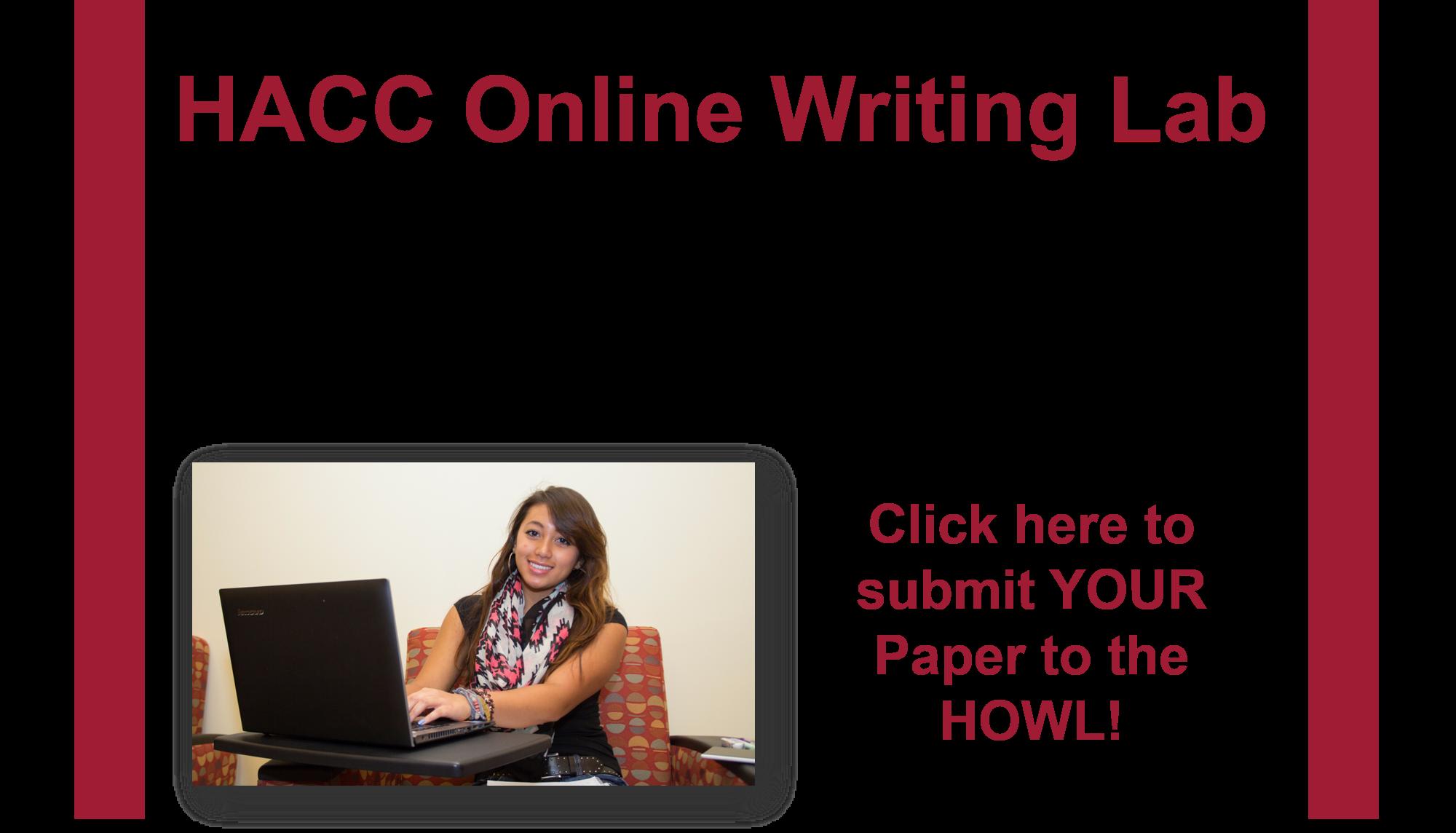 HACC Online Writing Lab