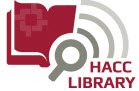 HACC, Central Pennsylvania's Community College Library
