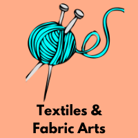 Textiles and Fabric Artis