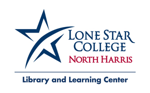 Lone Star College - North Harris Library & Learning Center logo
