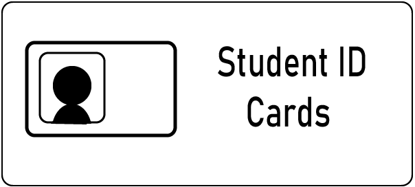 Student ID Cards button