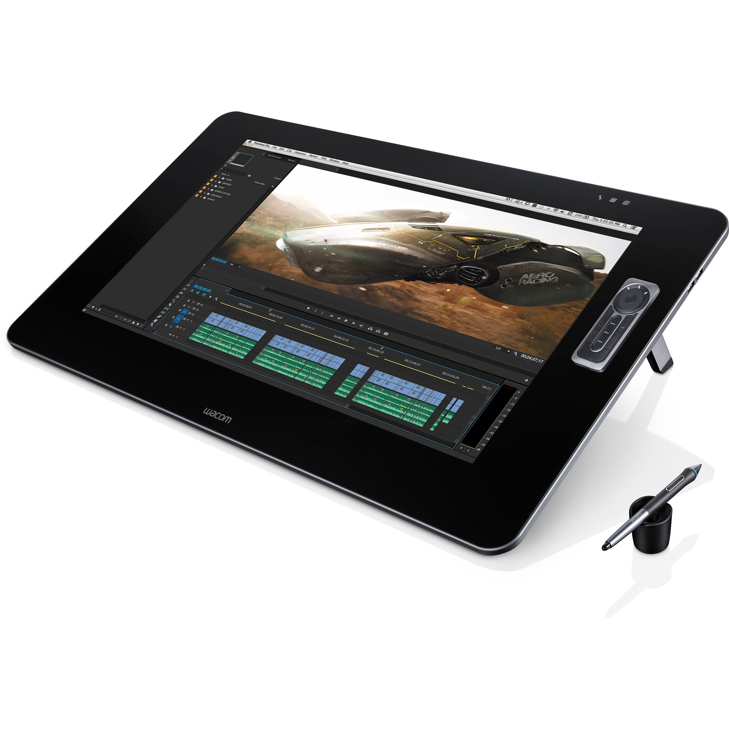 Image of Wacom Cintiq Tablet