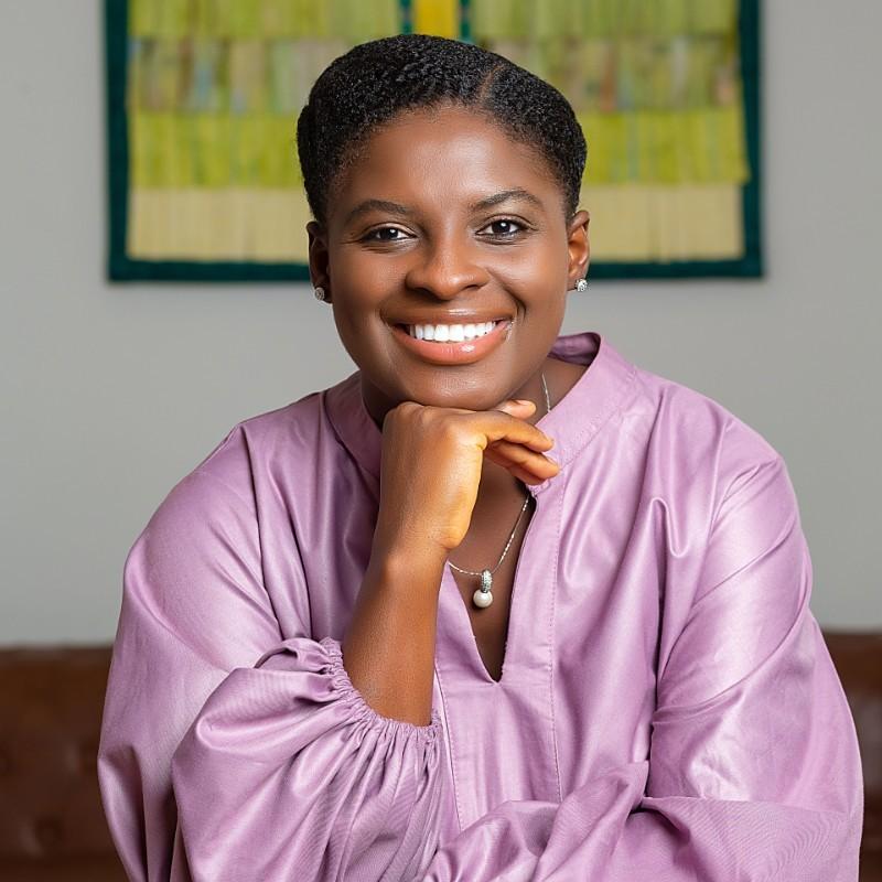 Photo of Freda Obeng-Ampofo