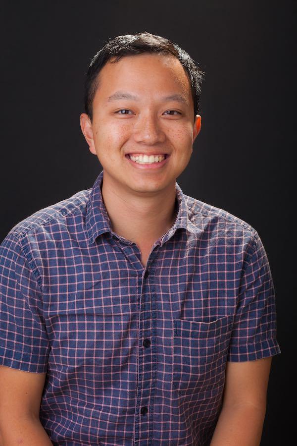 Photo of Samuel Tsoi