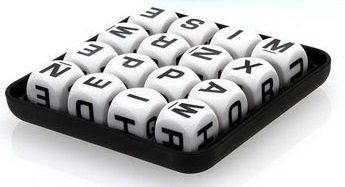 Image of Boggle