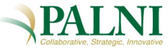 PALNI logo