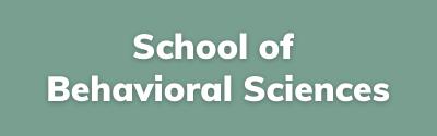 School of Behavioral Sciences Link