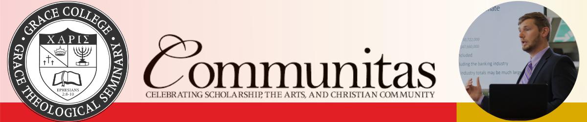 Communitas Banner