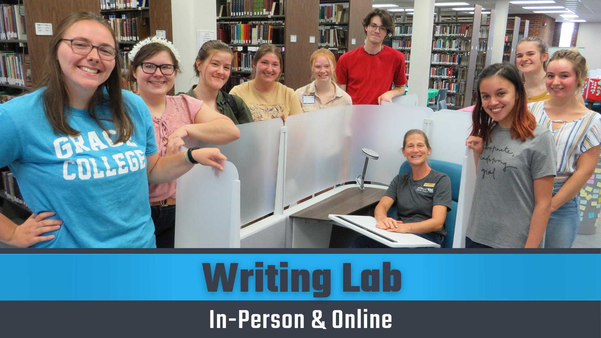 Writing Lab