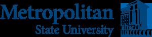 Metrostate Logo