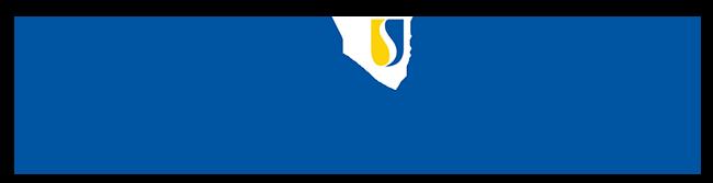 Spalding University Write now. Logo
