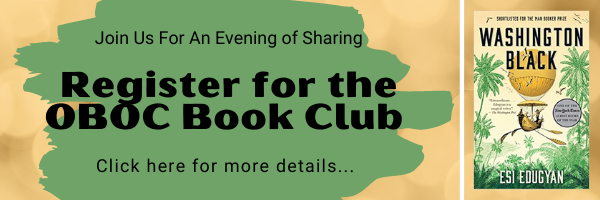 Register For OBOC Book Club