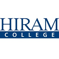 Hiram College blue logo